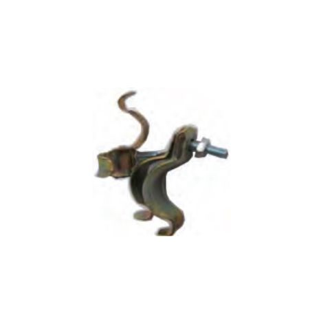 ACCESSORIES FOR STEEL PIPE CONDUIT FORT CLAMP PYLUCK FOR TYPE E & G CPL16-82 1 cpl16_82