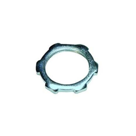 ACCESSORIES FOR STEEL PIPE CONDUIT FORT LOCK NUT FOR PIPE CONDUIT TYPE G 1 lng16_70