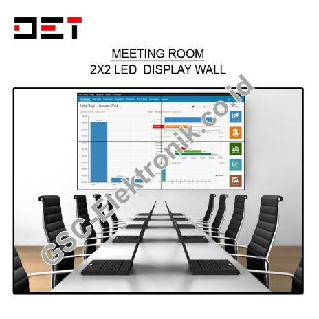 DET DISPLAY DET DH-55L50 (55-inch) 3 meeting_romm